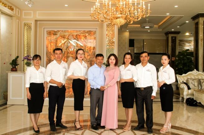 Hậu Nam Plaza: Hơn hai thập niên đồng hành cùng  mái ấm Việt