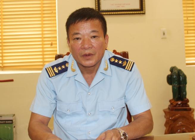 Hải quan Hà Nam Ninh: Tạo thuận lợi tối đa cho doanh nghiệp