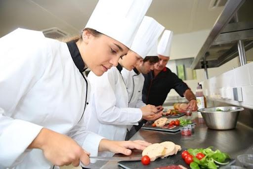 """Công bố kết quả vòng chung kết cuộc thi """"Vào bếp kiểu Ý"""""""