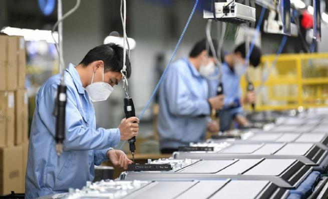 Duy trì sản xuất để không đứt gãy chuỗi cung ứng