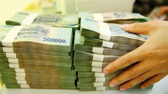 Thu ngân sách nhà nước (NSNN) tăng 29,3%