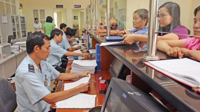 Hải quan  tăng cường triển khai Cơ chế một cửa Quốc gia,  cơ chế một cửa ASEAN