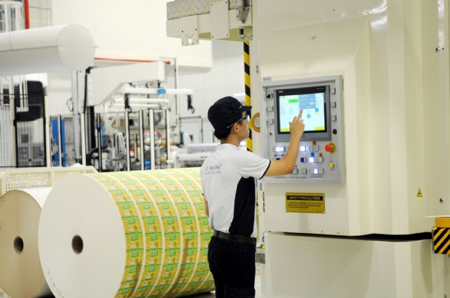 Tetra Pak Expands Investment in Confidence of Vietnam's Strong Economic Rebound Post-Pandemic