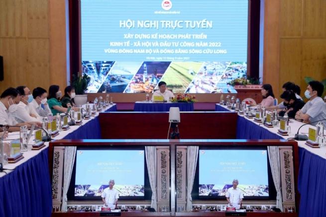 4 kiến nghị của TPHCM để phục hồi kinh tế sau dịch