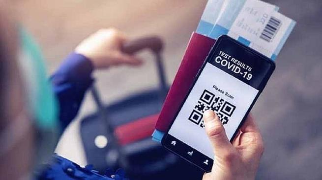 Thẻ thông hành xanh: Kỳ vọng sớm đưa hoạt động du lịch trở lại