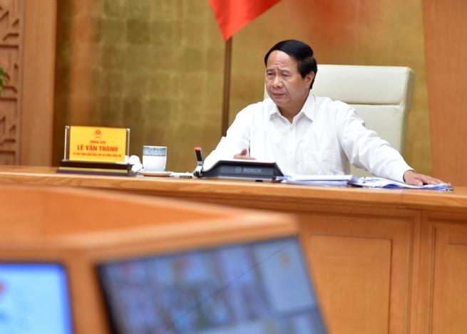 Chính phủ cam kết đồng hành, giúp doanh nghiệp phục hồi sản xuất