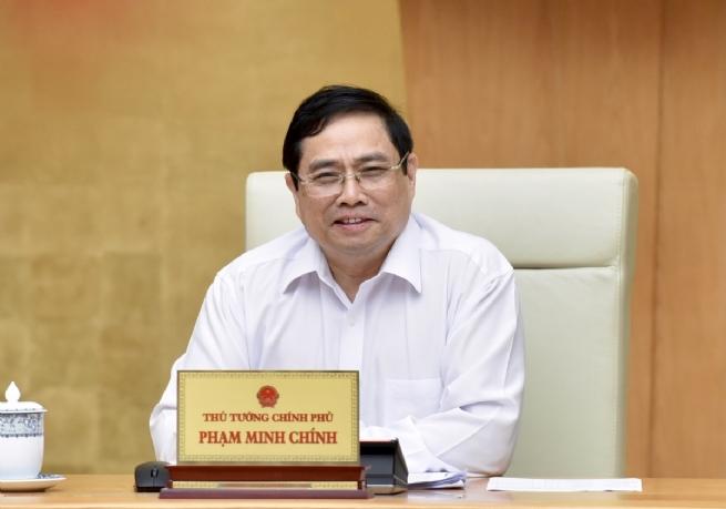Thủ tướng Chính phủ gặp cộng đồng Doanh nghiệp vào ngày 26/9