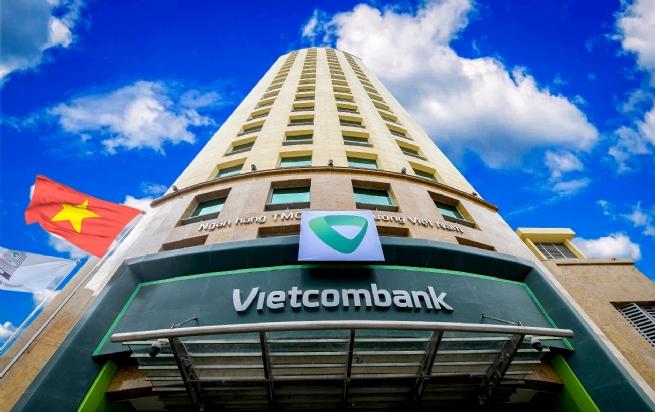 Vietcombank đứng đầu trong Top 25 thương hiệu tài chính dẫn đầu do Forbes Việt Nam công bố