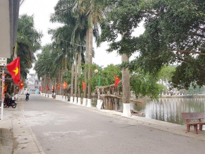 Huyện Ba Vì : Phát huy thế mạnh trong xây dựng nông thôn mới