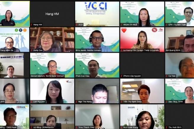 Doanh nghiệp FDI thích ứng với đại dịch và cam kết phát triển bền vững tại Việt Nam